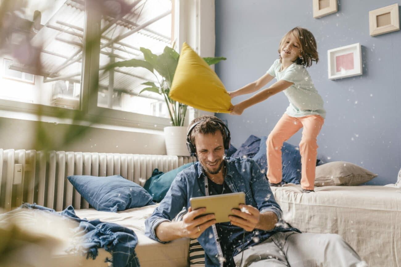 Assurance pour la famille - Celside