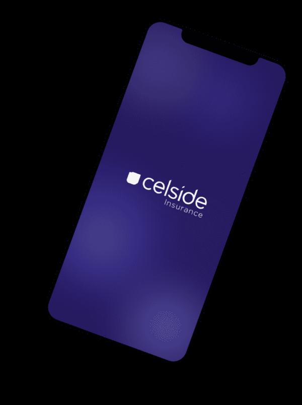 Assurance smartphone - Celside